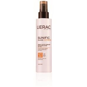 Lierac Sunific Spray FPS 50+ 150 ml