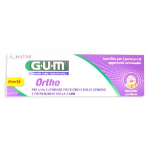 Gum Gel Dental Ortho 75 ml