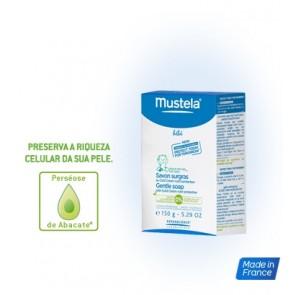 Mustela Bebé Cold Cream Sabão Gordo 150 g