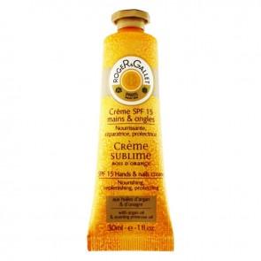 Roger & Gale Bois D'Orange Creme Mãos e Unhas 30 ml
