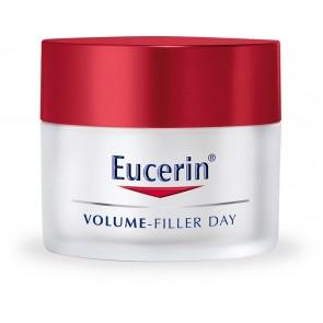 Eucerin Volume Filler Creme Dia FPS 15 Peles Normais a Mistas 50 ml