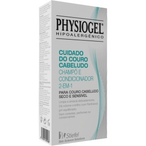 Physiogel Champô e Condicionador 2 em 1 250 ml