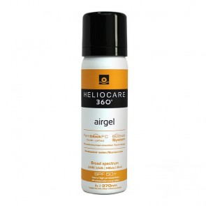 Heliocare 360 Airgel FPS 50+ 60 ml