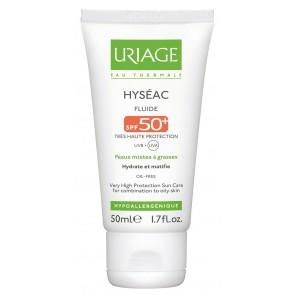 Uriage Hyseac Solaire FPS 50+ 50 ml + Brinde
