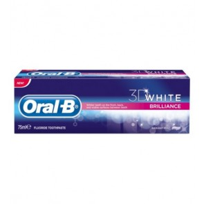 Oral B 3D White Lux Pasta Dentes 75 ml