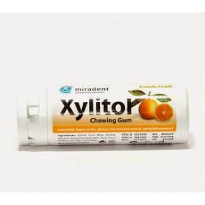 Xylitol Pastilhas Elásticas Frutas X30