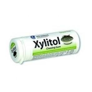 Xylitol Pastilhas Elásticas Chá Verde X30