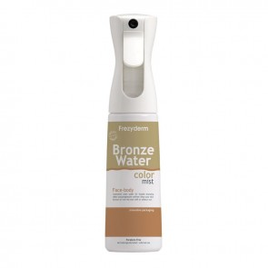 Frezyderm Bronze Water Color Mist 300 ml