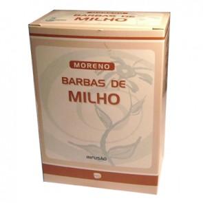 Moreno Chá Barbas de Milho 40 g