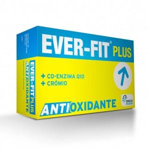 Ever Fit Anti-Oxidantes Comprimidos x 30