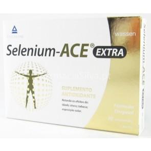 Selenium ACE - Extra Comprimidos x 30