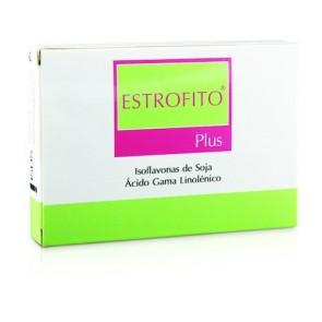 Estrofito Plus Cápsulas x 30