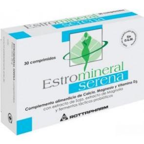 Estromineral Serena Comprimidos x 30