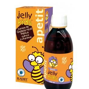 Jelly Kid Tónico Apetite 250 ml