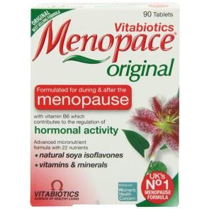 Menopace Menopausa Comprimidos x 30