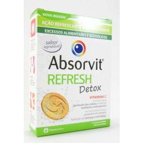 Absorvit Refresh Comprimidos Efervescentes x 12