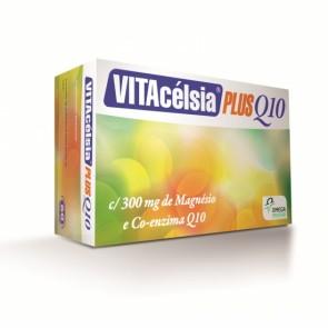 Vitacélsia Plus Q10 Comprimidos x 60