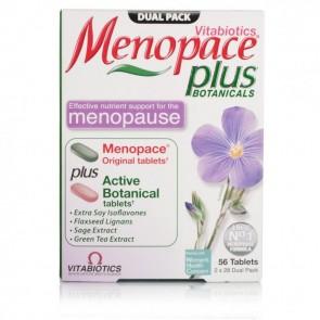 Menopace Plus Menopausa Comprimidos x 28 + 28