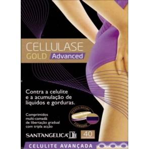 Cellulase Gold Advanced Comprimidos x 40