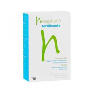 Hexaphane Oficinal Comprimidos x 60 + Oferta Champô