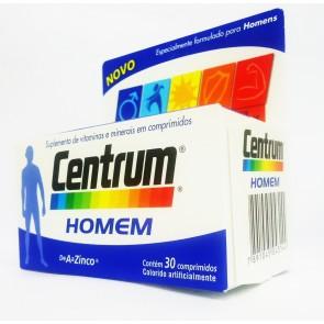 Centrum Homem Comprimidos x 30