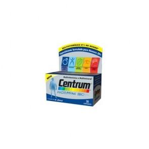Centrum Homem 50+ Comprimidos x 30