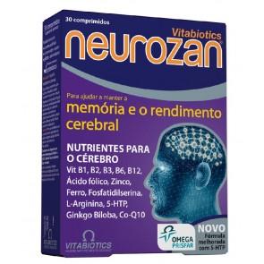 Neurozan Duo Comprimidos x 30 x 2