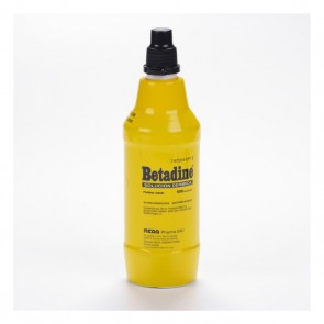 Betadine Solução Cutânea 100mg/ml x 500 ml