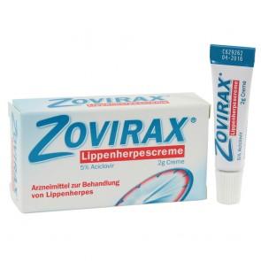 Zovirax Creme 50 mg/g x 2 g