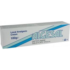 Algesal Creme 10/100mg/g x 100 g