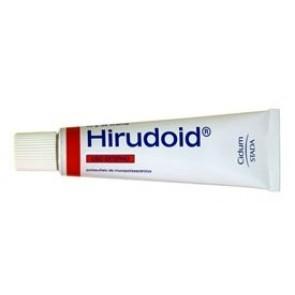 Hirudoid Creme 3 mg/g x 100g