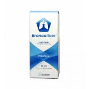 Broncoliber Xarope Crianças 15 mg/5 ml  x 200 ml