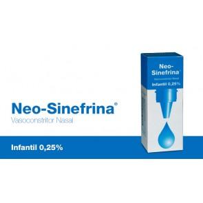 Neo-Sinefrina Solução Conta-Gotas 2,5 mg/ml x 15 ml