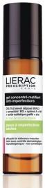 Lierac Prescription Gel Matificante Imperfeições 40 ml