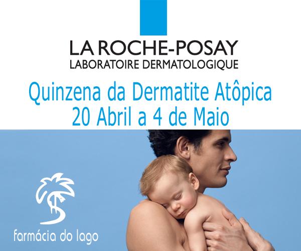 Roche Posay Dermatite