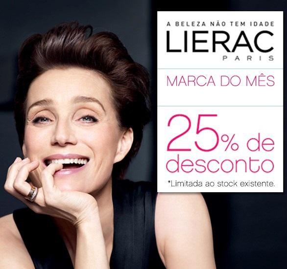 Lierac 25%
