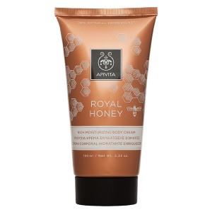 Apivita Creme Corpo Royal Honey 150ml