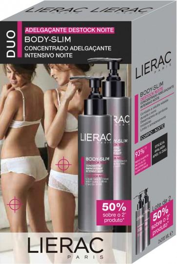 Lierac Body Slim Duo Nuit