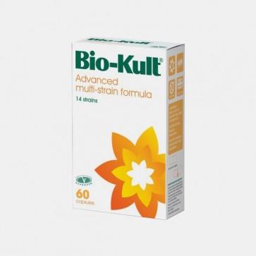 Bio-Kult Advanced x 60 comp.