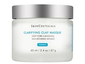 Skinceuticals - Clarifying Clay mask para pele oleosa e poros visíveis 60ml