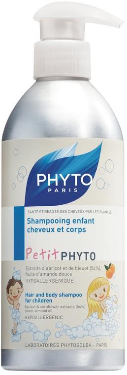 Phyto Champô Petit 400 ml