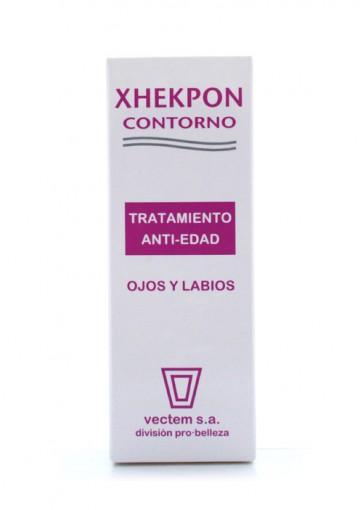 Xhekpon Creme Contorno de Olhos 20 ml
