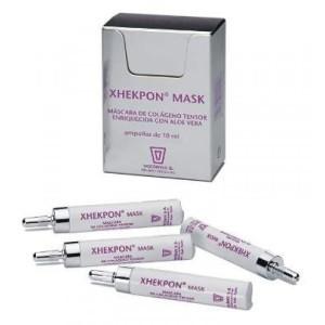 Xhekpon Mask Ampolas x 4