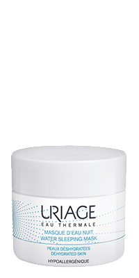 Uriage Eau Thermale Mascara de Noite 50ml
