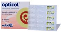 Opticol Solução Oftálmica Monodoses 0,15% 0,35 ml x 30