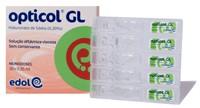 Opticol GL Solução Oftálmica Monodoses 0,30% 0,35 ml x 30