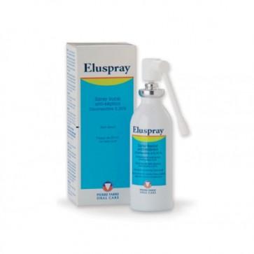 Eluspray Spray bucal Anti-séptico 60 ml