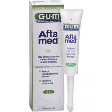 Gum Aftamed Gel Aftas 12 ml