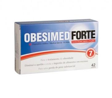 Obesimed Forte Cápsulas x 42