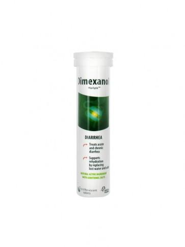 Benegast Dimexanol Comprimidos Efervescentes Diarreia x 10
